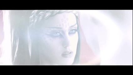 Katy Perry - E.t. ft. Kanye West - Превод [hd]