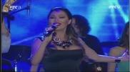 Ceca - Kukavica - (LIVE) - Tamburica fest - (Tv Rts 2014)