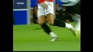 Messi vs Kaka vs Ronaldo vs Torres