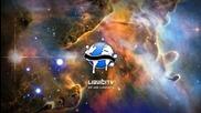 Amphix Feat. Krishan Tanna - Sundancer