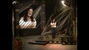 Sandra Kacavenda i Juzni Vetar - Idi pa vidi ( Studio Mmi Video )