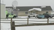 USA: Oregon militia members in Burns begin negotiations with FBI