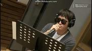 150520 Kim Sunggyu - Daydream ( feat. Tablo ) @ Tablo's Dreaming Radio