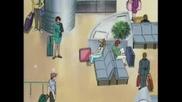 Angel Sanctuary(anime) - Епизод 2 - Част 3