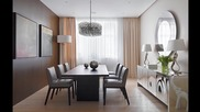 Апартамент в съвременен италиански стил