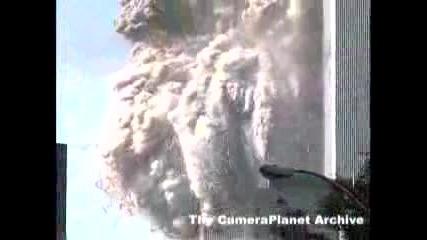 9/11 Падането На Първата Кула