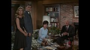 Bewitched S3e2 - The Moment Of Truth