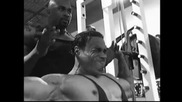 Bodybuilding Pump up Motivation