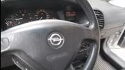 Opel zafira, опел зафира 1.8 бензин