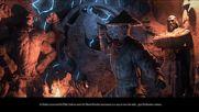 Mortal Kombat X Епизод 01