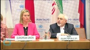 Iran Deal's Success May Rest With Hillary