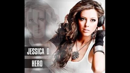 [ Свеж! 2012 Hit ] Jessica D - Love Her Back