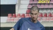 Joga Bonito - Cristiano Ronaldo Vs Zlatan Ibrahimovic -