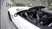 Mercedes-benz Sl - Official Trailer