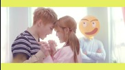 {бг Превод} Jimin (aoa) feat. Xiumin (exo) - Call You Bae