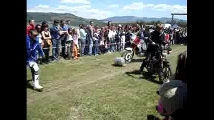 Дон Чивас - Мотосъбор 2007 Добринище