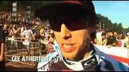 Pietermaritzburg Downhill Finals 2009