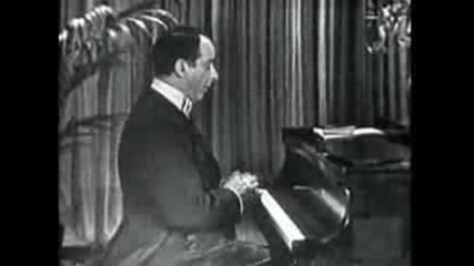 Victor Borge - Performance At The White House