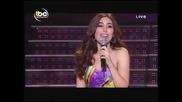 Yara- Maghroum Live 2011