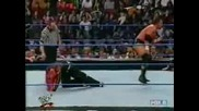 Wwf Jeff Hardy Vs Hhh