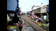 Удивителният Тайланд