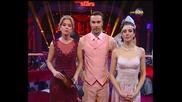 Dancing Stars - Антон и Дорина чарлстон(29.04.2014г.)