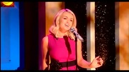 Katherine Jenkins- Break It To My Heart - Live