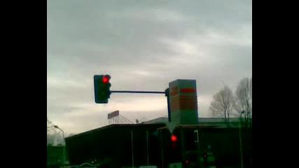 Шуменския булевард