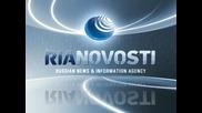 Caracal self propelled anti tank missile system Milex 2011 Video Ria Novosti