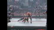 Backlash 2001 - Dudley Boyz vs X - Factor [1/2]