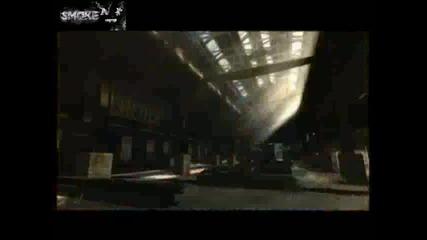 Серега - Вторжение (bransboynd Remix) - Gta Iv [hq]