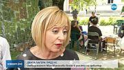 Омбудсманът Мая Манолова влезе в ролята на арбитър