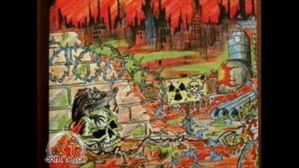 Kettenhund - Verdammt (1994)