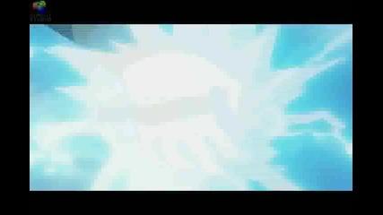 Sasuke vs Deidara Amv