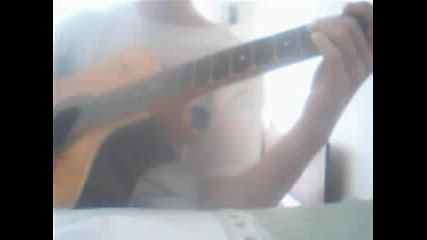 Metallica - One (acoustic Intro)