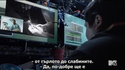 Eye Candy - Сезон 1 Епизод 6 - Бг Субтитри