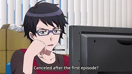 Animegataris Episode 10 Eng Sub
