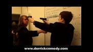 Derrickcomedy - Том Роджърс 2