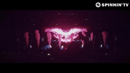 R3hab - Samurai ( Tiеsto Remix ) ( Official Music Video )