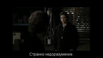 Supernatural season 6 episode 11
