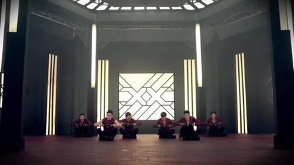 Cross Gene - la-di Da-di [offical music video]