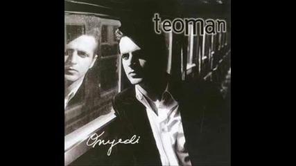 Teoman - Sevdim seni bir kere
