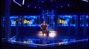Danijela Vranic - Ne mogu godinama - ( Tv Grand 20.02.2014.)