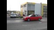 Audi Rs2 - Лудо ускорение