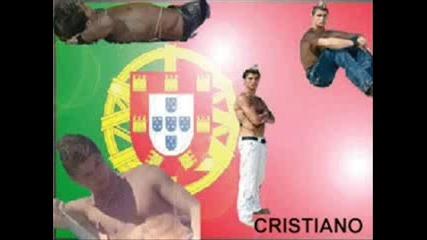 Cristiano Ronaldo - Best Video(не е това което си мислите)