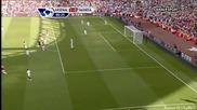 10.09.2011 Арсенал 1-0 Суонзи гол на Андрей Аршавин