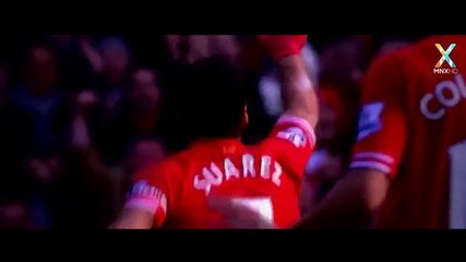 Luis Suarez - Liverpool Fc - Top Goals 2013/14