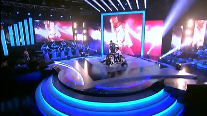 Filip Mitrovic - Beli grad - GP - (TV Grand 22.07.2014.)