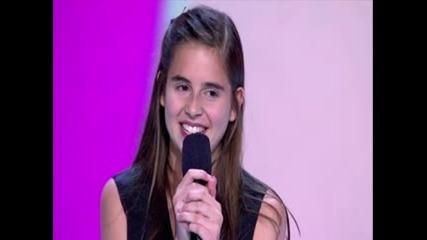 Meet Carly Rose Sonenclar - The X Factor Usa 2012