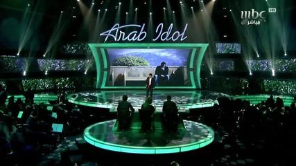Arab Idol Yousef